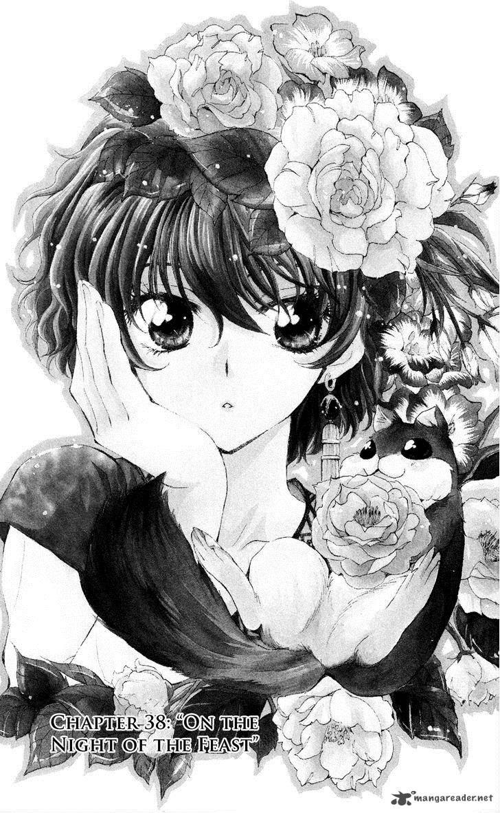 Akatsuki No Yona Chapter 38 Page 1