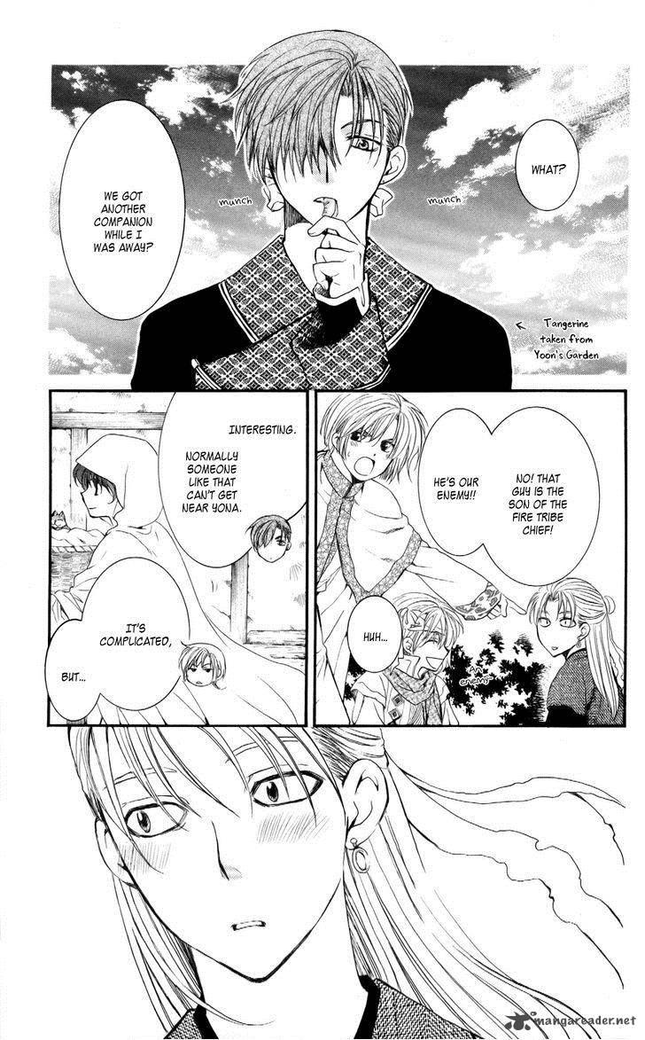 Akatsuki No Yona Chapter 57 Page 1
