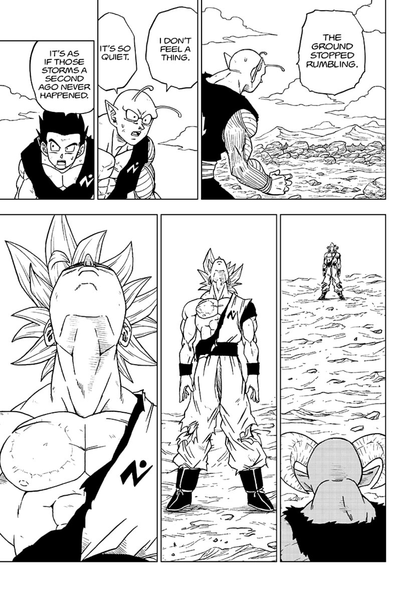 Dragon Ball Super 64 11