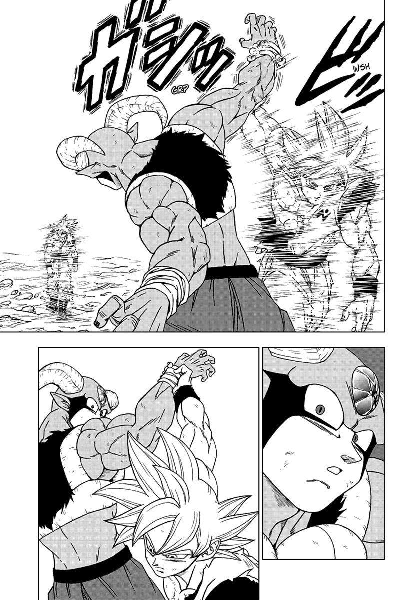 Dragon Ball Super 64 15