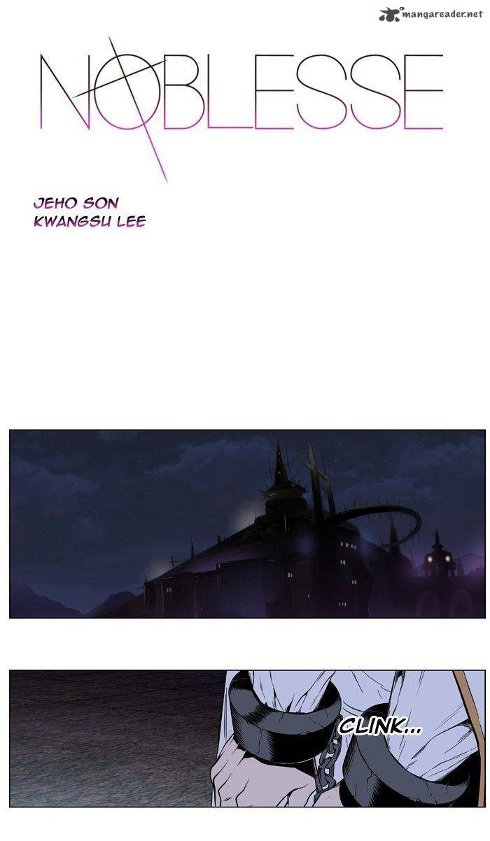 Noblesse Chapter 414 Page 1