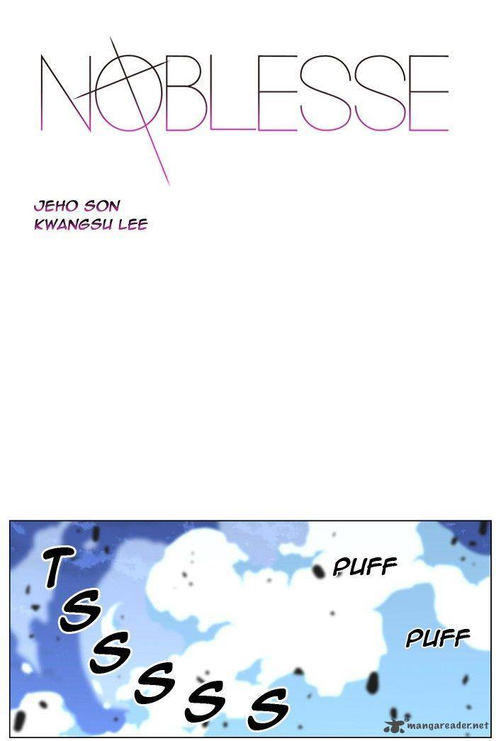 Noblesse Chapter 429 Page 1