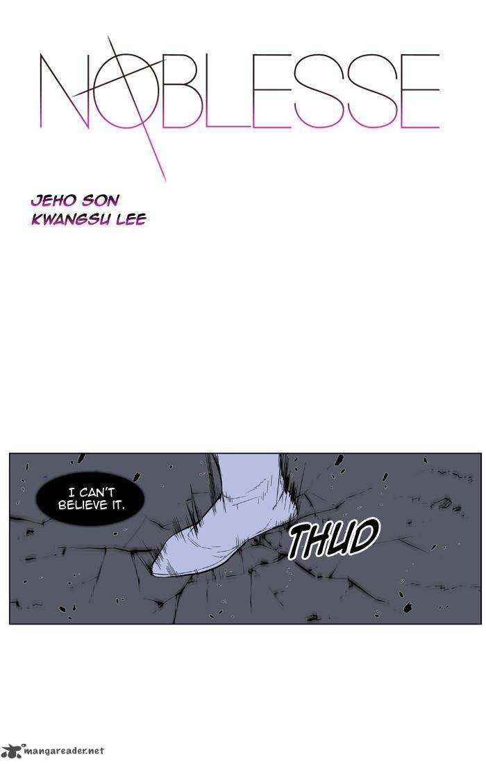 Noblesse Chapter 432 Page 1