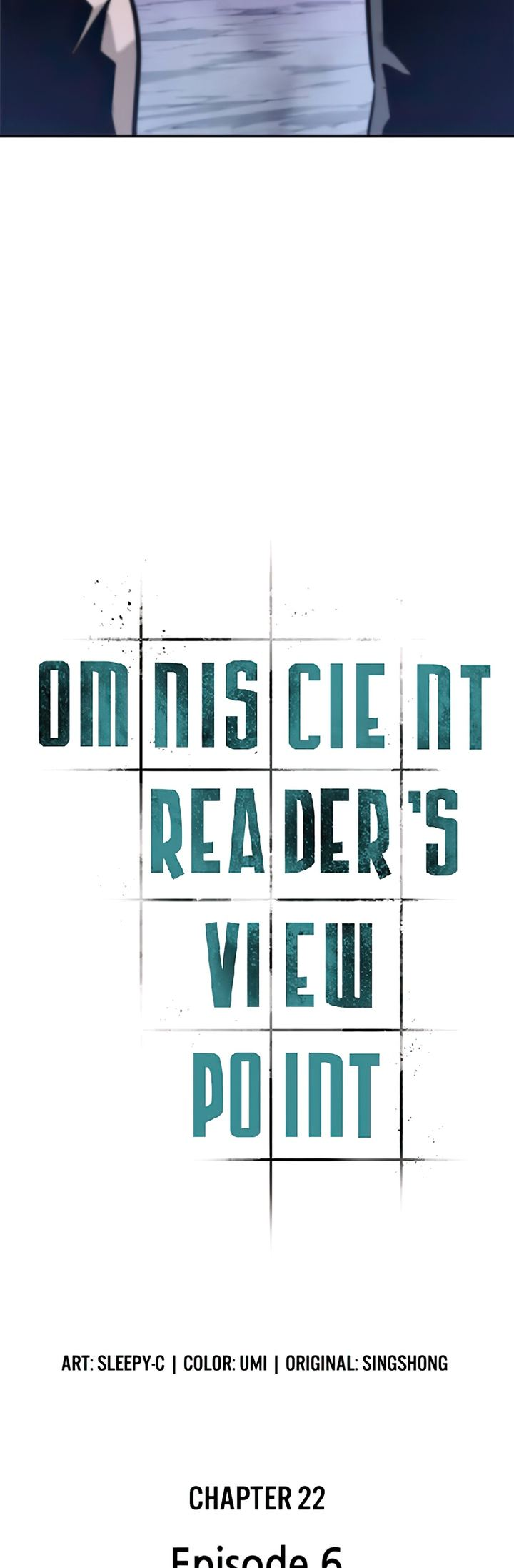 Omniscient Readers Viewpoint 22 16