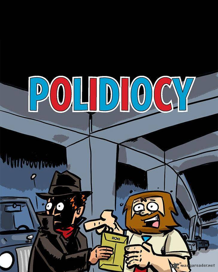 Polidiocy Chapter 10 Page 1