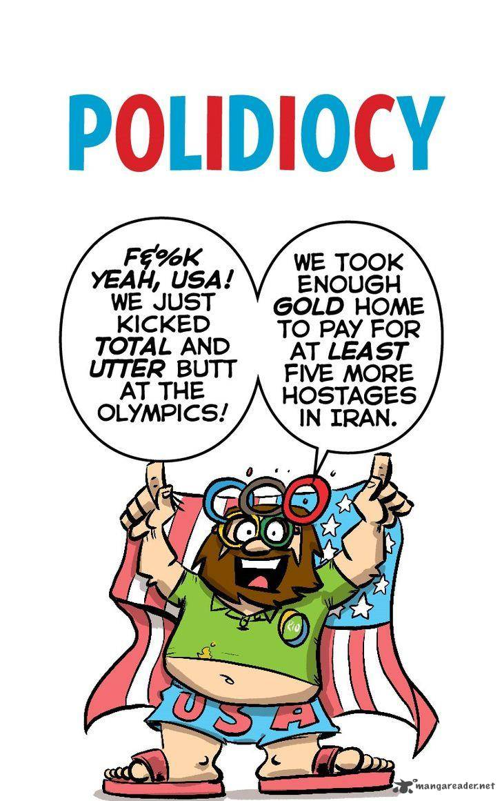Polidiocy Chapter 12 Page 1