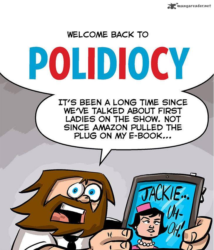 Polidiocy Chapter 2 Page 1