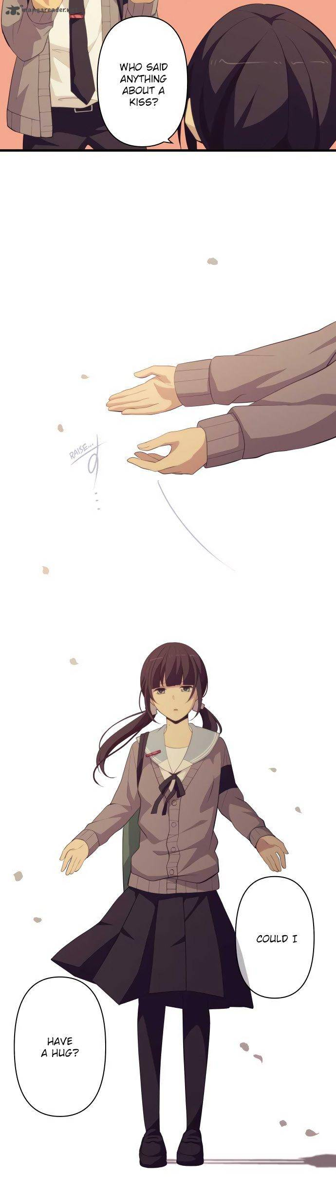 Relife Chapter 213 Page 1