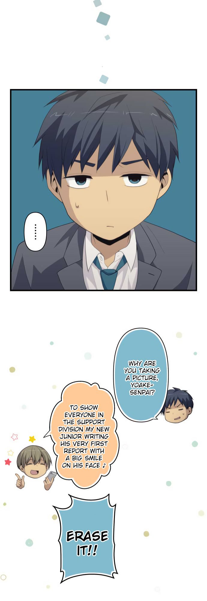 Relife 222 30