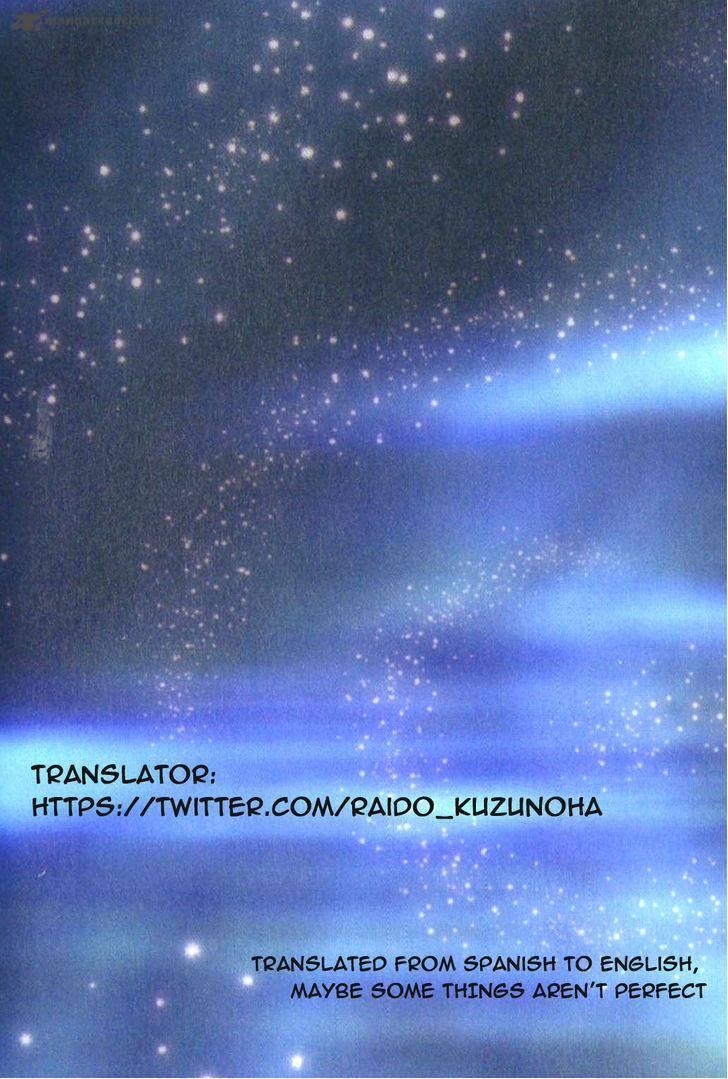 Saint Seiya Next Dimension Chapter 48 Page 1