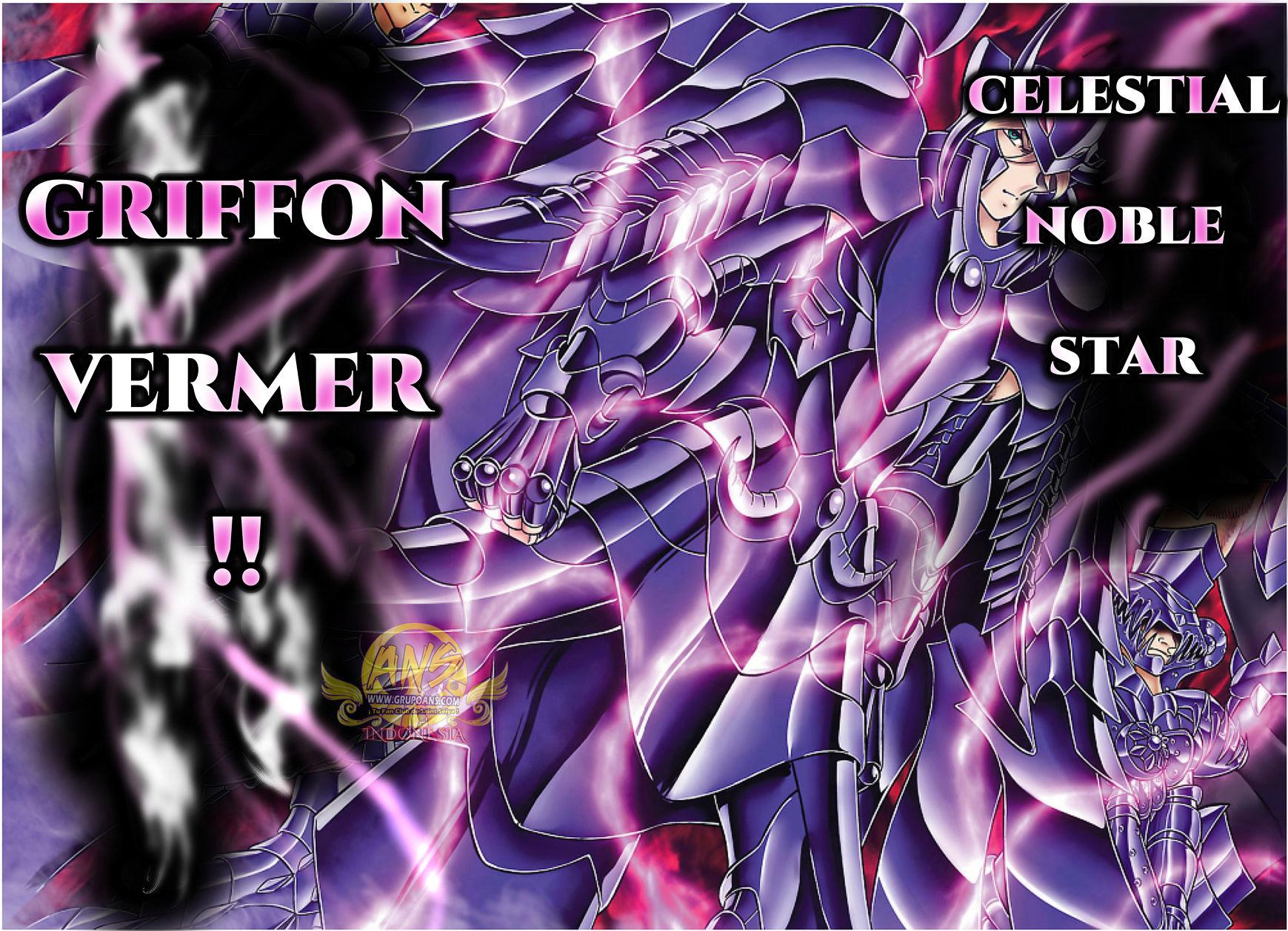 Saint Seiya Next Dimension Chapter 63 Page 20
