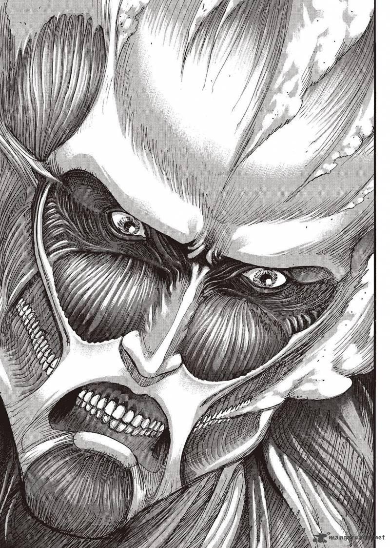 Shingeki No Kyojin Chapter 79 Page 1