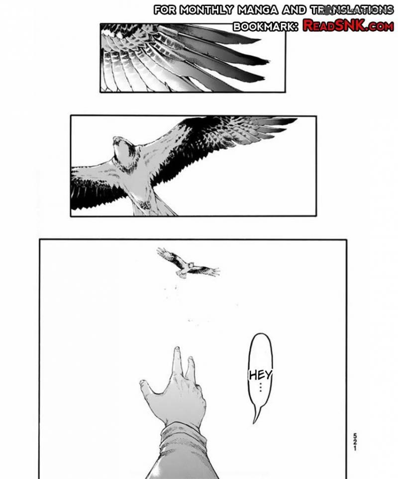 Shingeki No Kyojin Chapter 91 Page 1