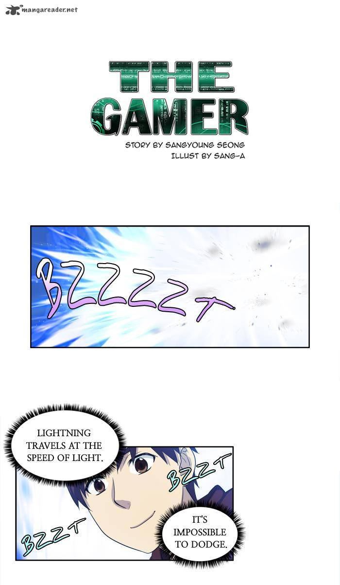 The Gamer Chapter 157 Page 1