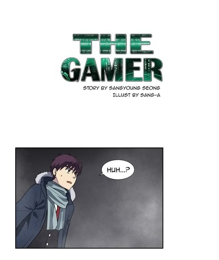 The Gamer Chapter 165 Page 1