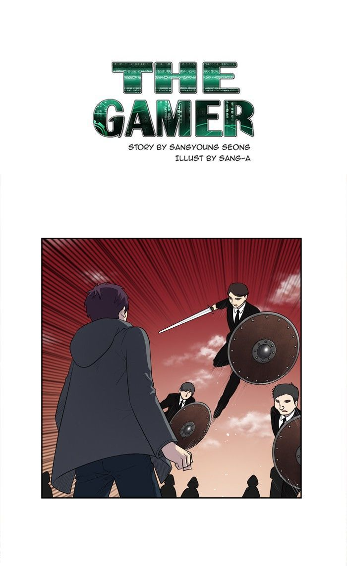 The Gamer Chapter 177 Page 1