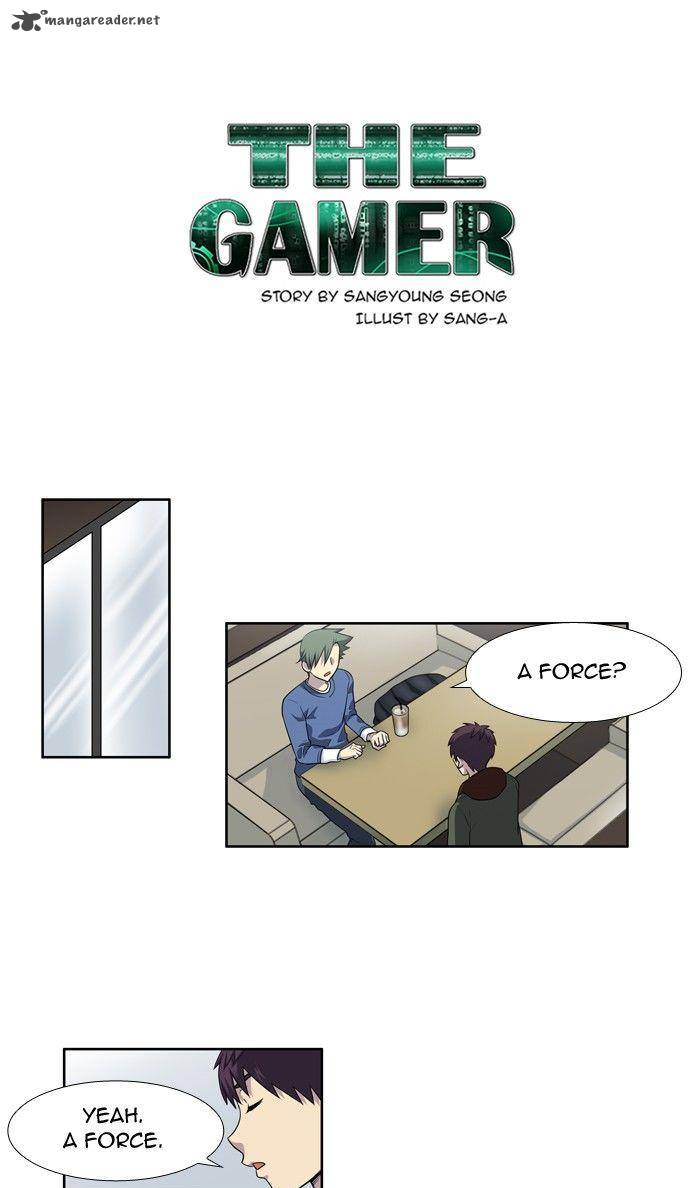 The Gamer Chapter 188 Page 1