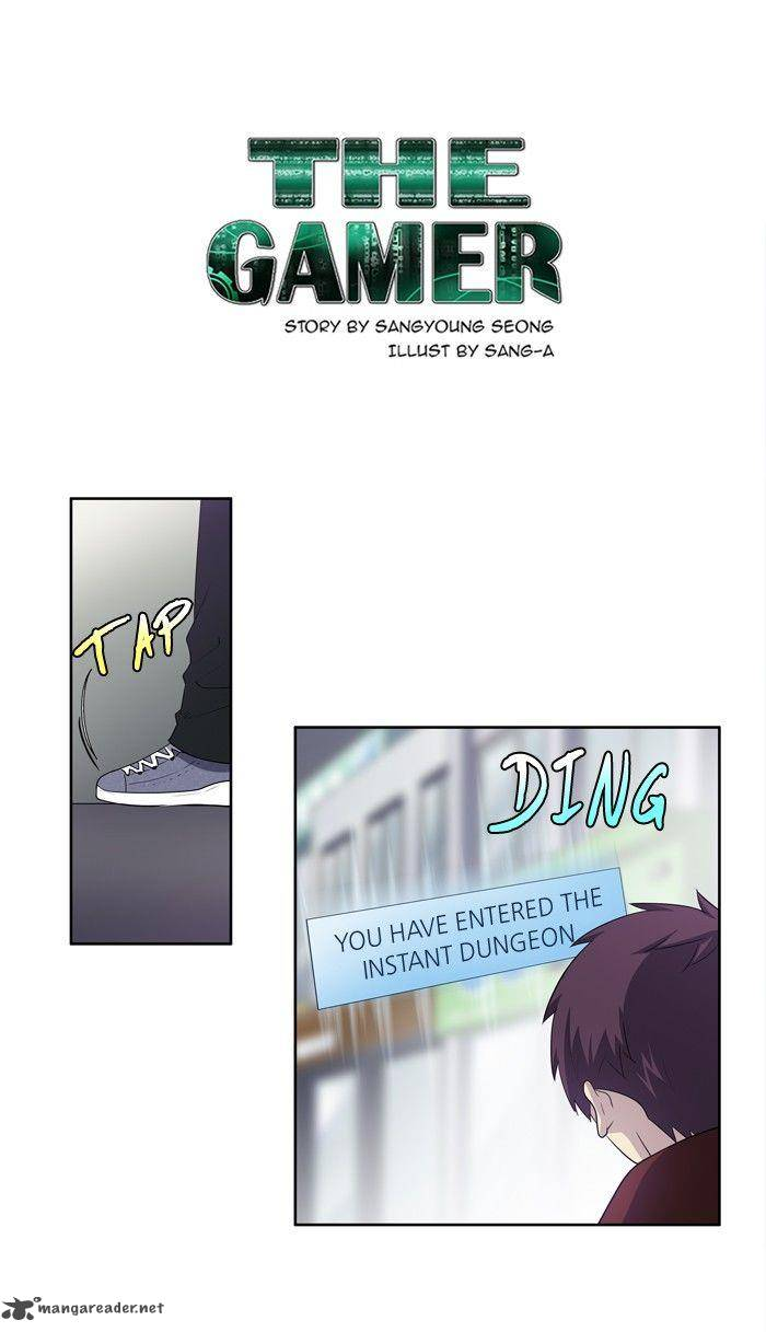 The Gamer Chapter 189 Page 1