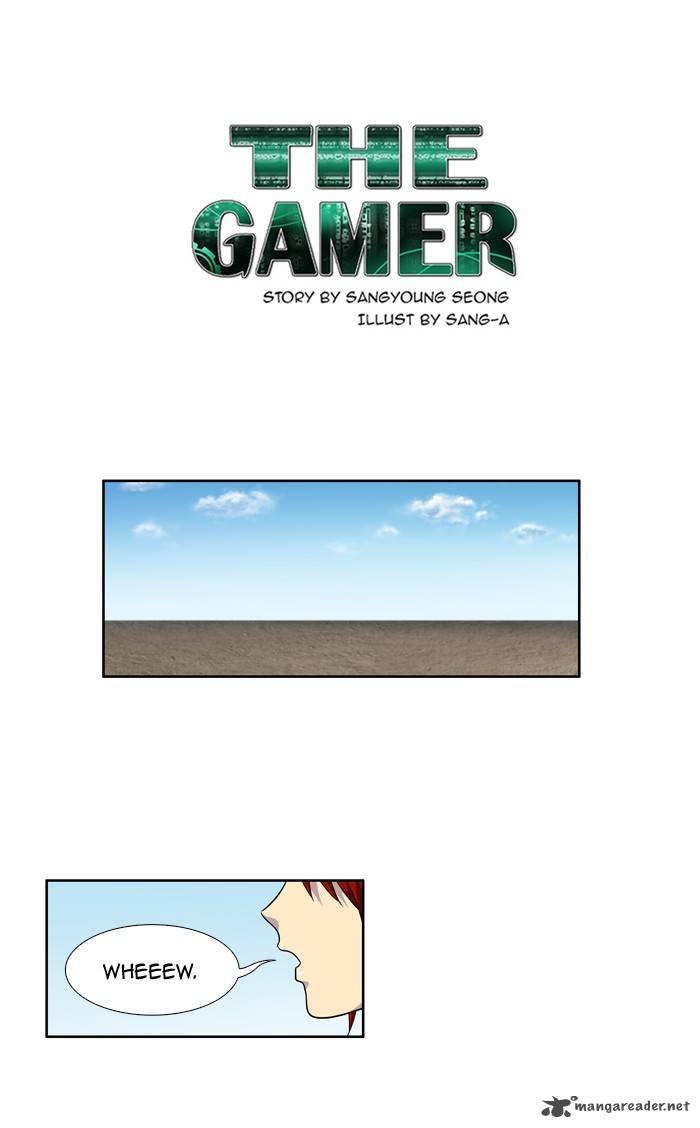 The Gamer Chapter 200 Page 1