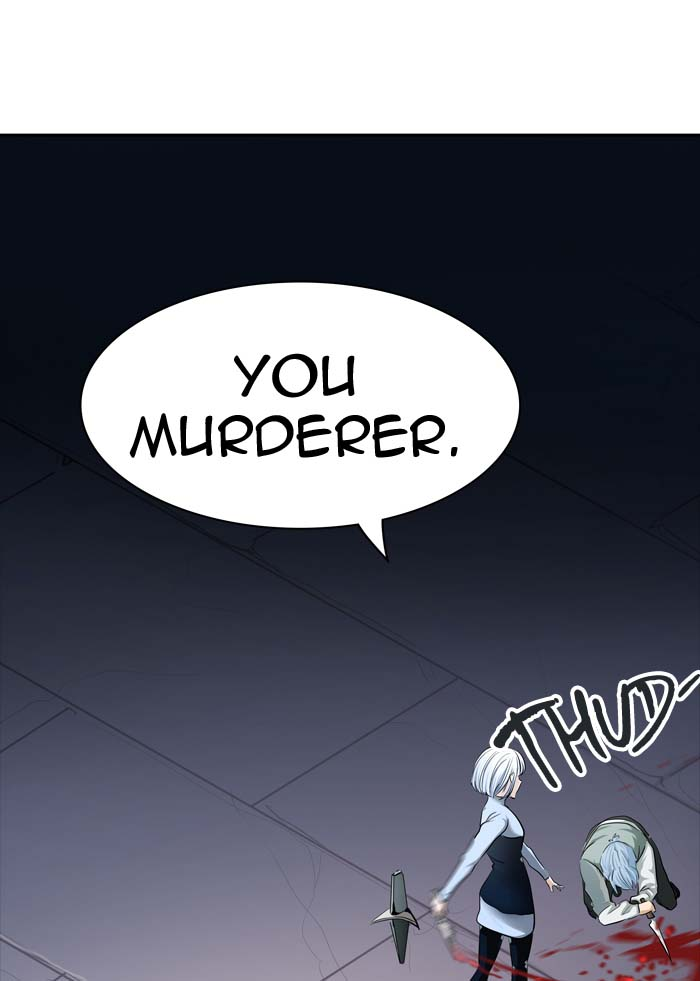 Tower Of God Chapter 363 Page 1