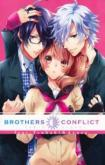 Brothers Conflict feat. Tsubaki & Azusa